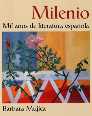 Milenio: Mil aos de literatura espaola