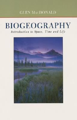 Biogeography Space, Time, and Life