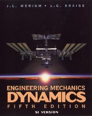 Engineering Mechanics Dynamics, Si Version
