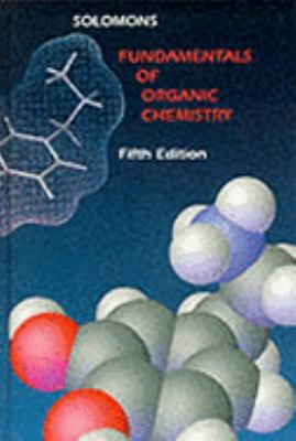 Fund.of Organic Chem.-text Only