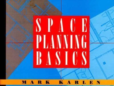 Designing Commercial Interiors / Space Planning Basics