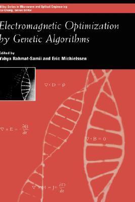 Electromagnetic Optimization by Genetic Algorithms