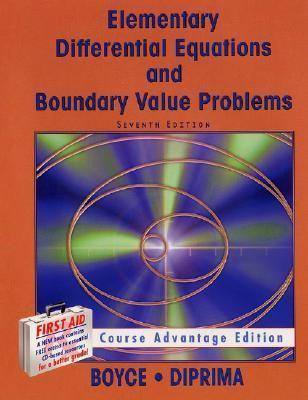 Equations elementary boyce 9th edition differential pdf