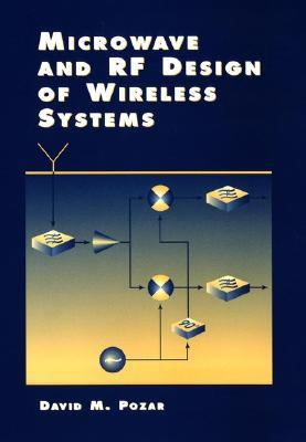 Microwave and Rf Wireless Systems