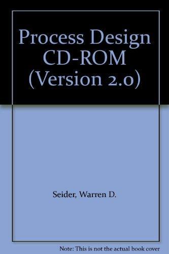Process Design CD-ROM (Version 2.0)
