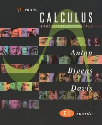 Calculus, Early Transcendentals Combined