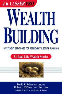 Wealthbuilding Investment Strategies for Retirement & Estate Planning