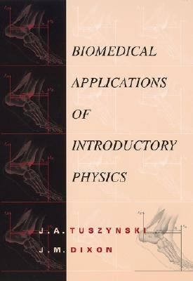 Biomedical Applications of Introductory Physics