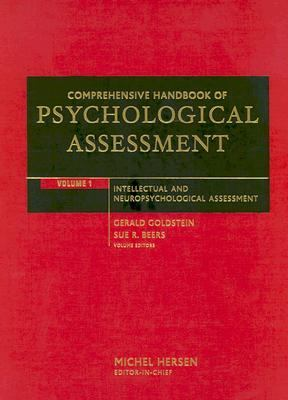 Comprehensive Handbook of Psychological Assessement Industrial and Organizational Assessment