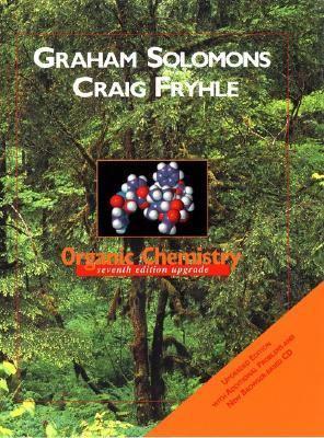 Organic Chemistry Upgraded