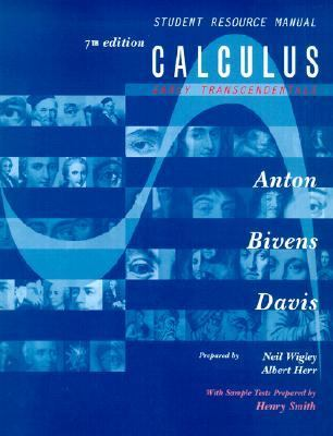 student solution manual for calculus early transcendentals
