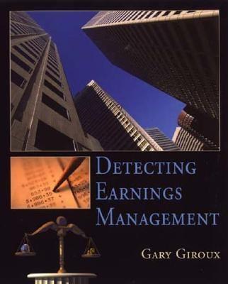 Detecting Earnings Management