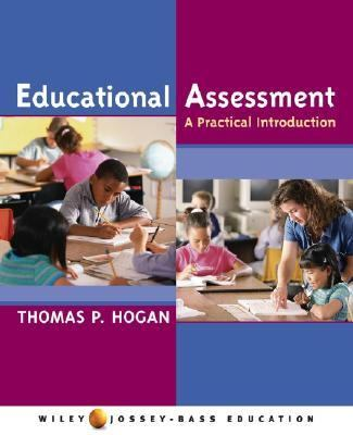 Educational Assessment A Practical Introduction