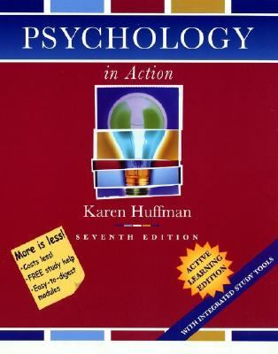 Psychology in Action Active Learning Edition