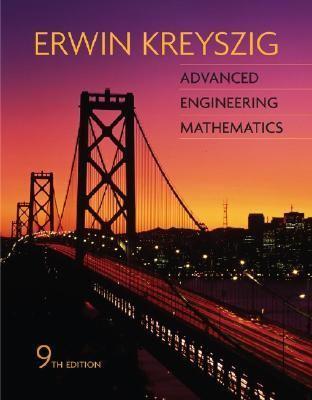 Erwin kreyszig advanced engineering mathematics PDFs / eBooks