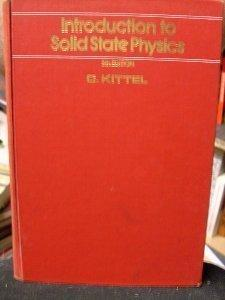 introduction to solid state physics by charles kittel pdf