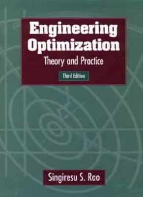 engineering optimization theory and practice 3rd edition solution manual