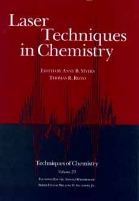 Laser Techniques in Chemistry