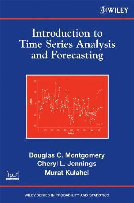 6.4. Introduction to Time Series Analysis