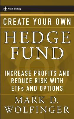 how to create your own etf