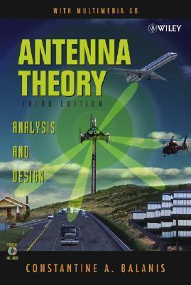 Antenna Theory Analysis and Design