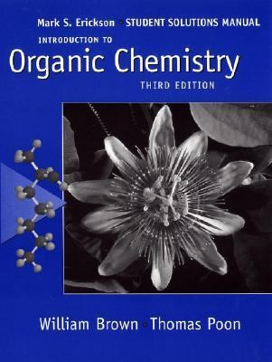 Introduction to Organic Chemistry Student