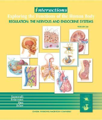 Exploring The Functions Of The Humanbody/regulation The Nervous And Endocrine Systems 2.0