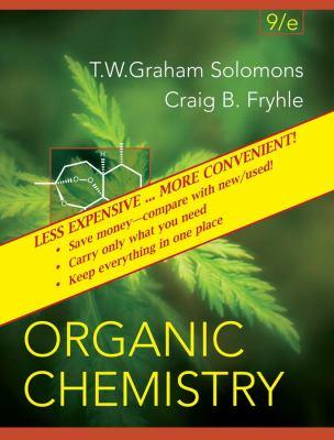 Organic Chemistry-Looseleaf >Custom<