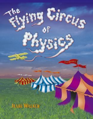 Flying Circus of Physics