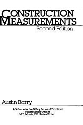 Construction Measurements