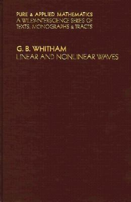 Linear and Nonlinear Waves