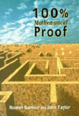 100% Mathematical Proof