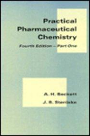 Practical Pharmaceutical Chemistry (Pt. 1)