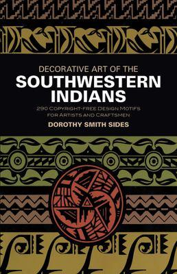 Decorative Art of the Southwestern Indians