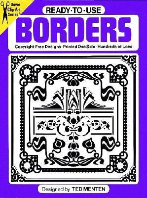 Ready-To-Use Borders