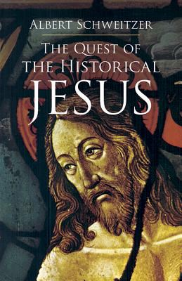 Quest of the Historical Jesus