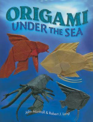 Origami Under the Sea