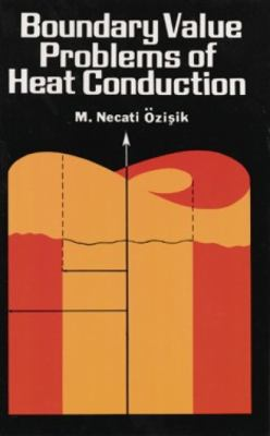 Boundary Value Prob.of Heat Conduction