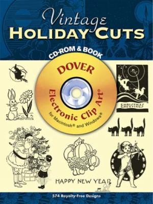 Vintage Holiday Cuts