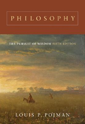 Philosophy The Pursuit of Wisdom