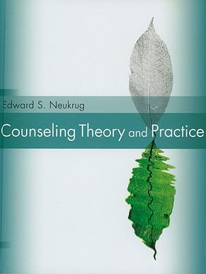 Counseling Theory and Practice