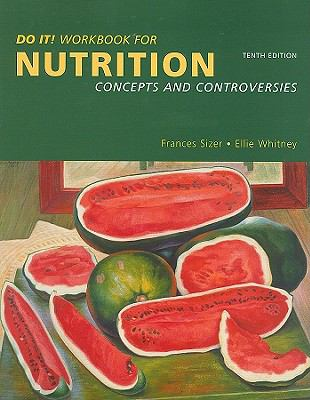 Do It! Nutrition Concepts And Controversies