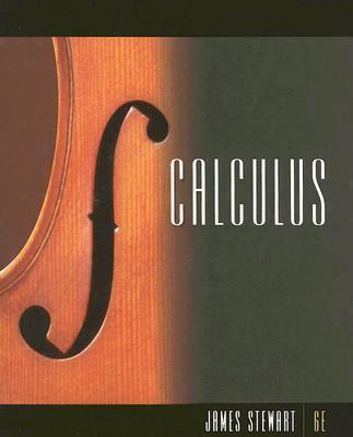 Calculus (Stewart's Calculus Series)