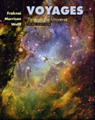 Voyages Through the Universe, Media Update (with AceAstronomy(TM), CD-ROM, Virtual Astronomy Labs) (Available 2010 Titles Enhanced Web Assign)
