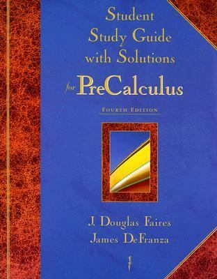PreCalculus with Solutions