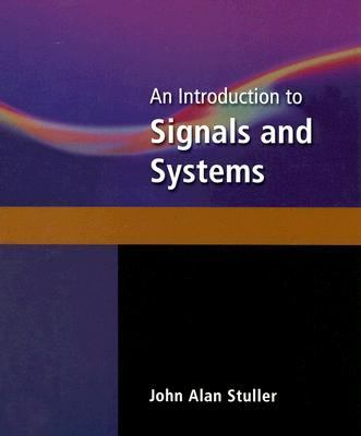 Introduction to Signals and Systems