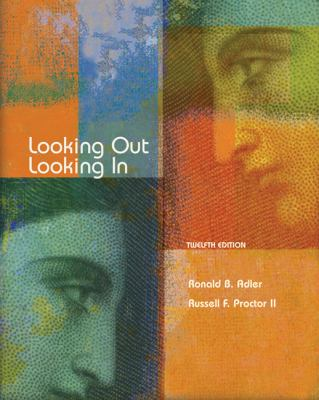 Looking Out/ Looking in