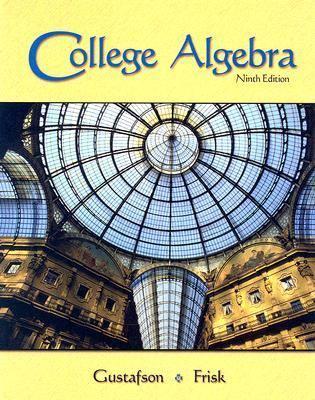 College Algebra Basic Select
