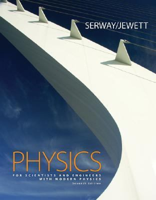 Physics for Scientists and Engineers + Modern Physics Chapters 1-46 + Printed Access Card