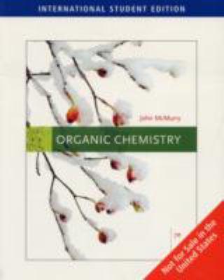 Intl Stdt Edition-Organic Chemistry